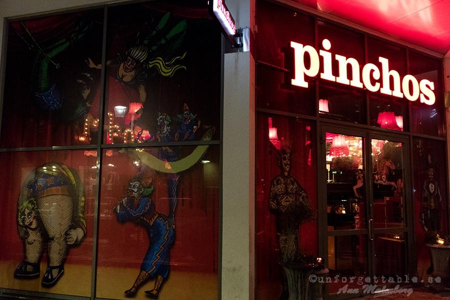PINCHOS HELSINGBORG