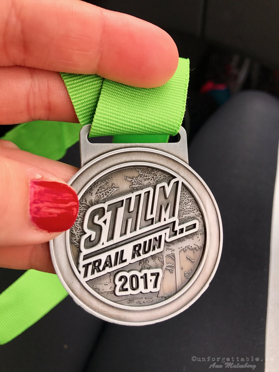 STHLM TRAIL RUN