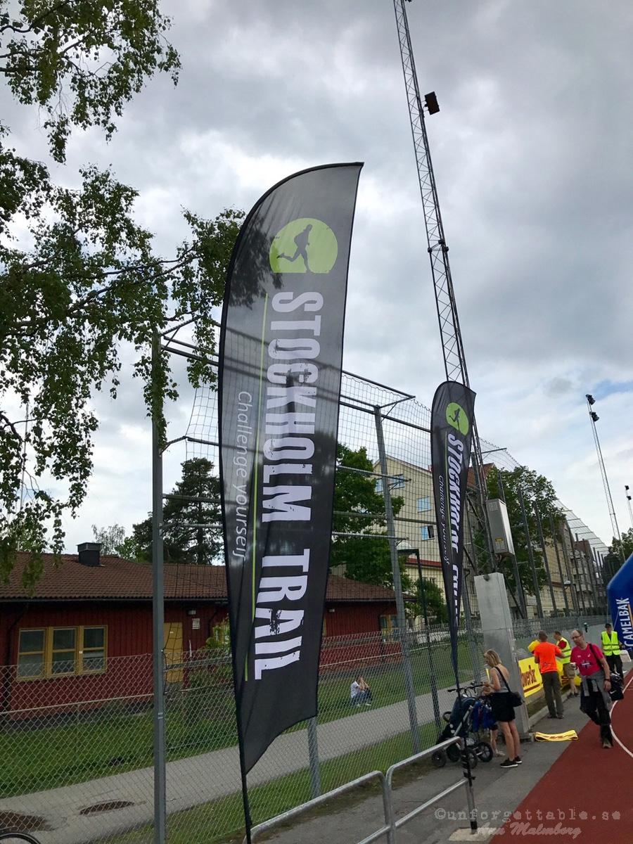 STOCKHOLM TRAIL 2017