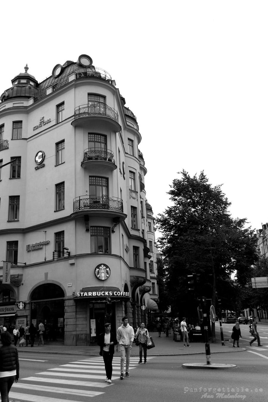 HOTELL KUNG CARL