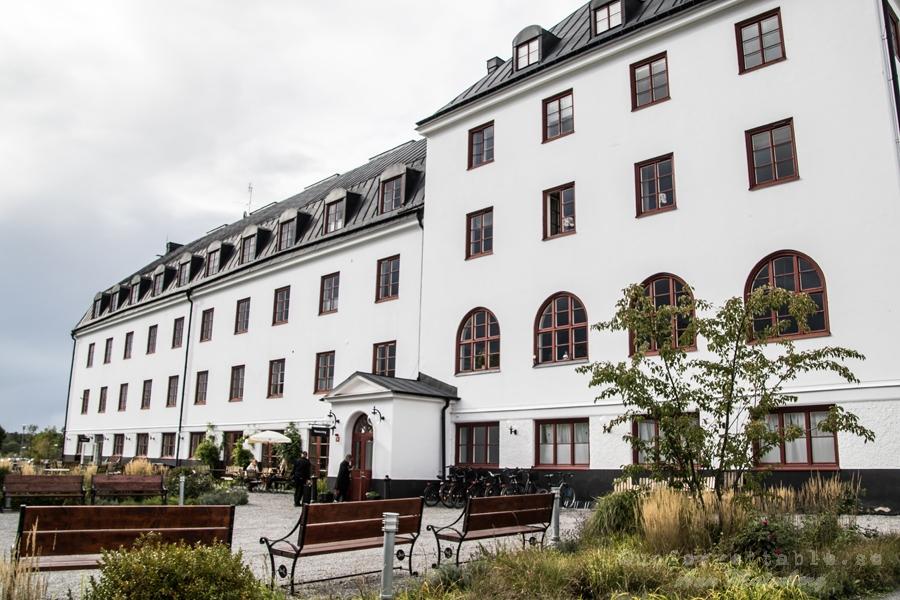 WENNGARN SLOTT - HOTELL & RESTAURANG ANSTALTEN - KLASSIKER BILTRÄFF