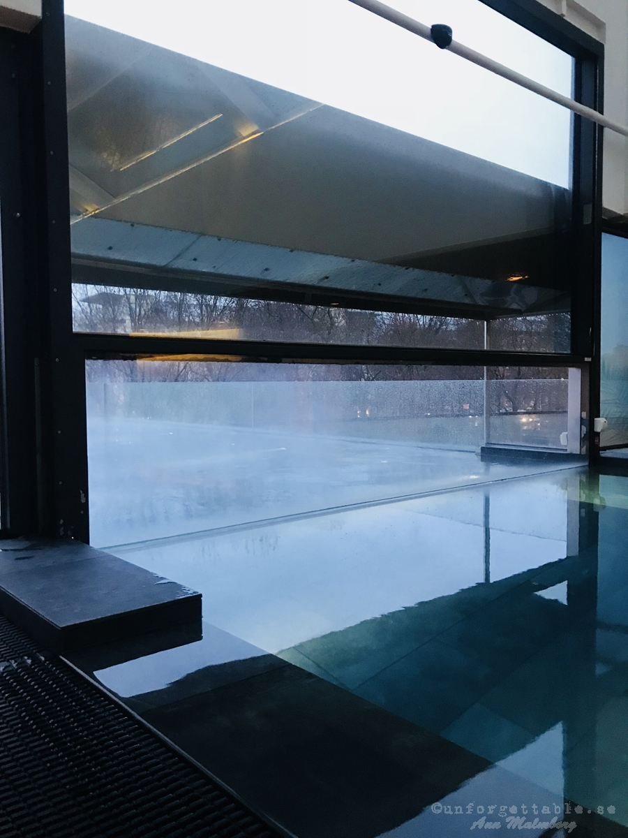 ELEMENT SPA STOCKHOLM