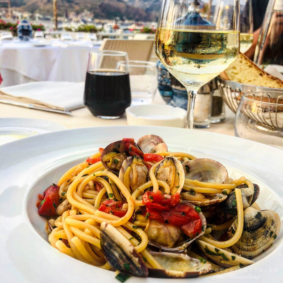 DET ITALIENSKA / SICILIANSKA KÖKET - EN MATGUIDE