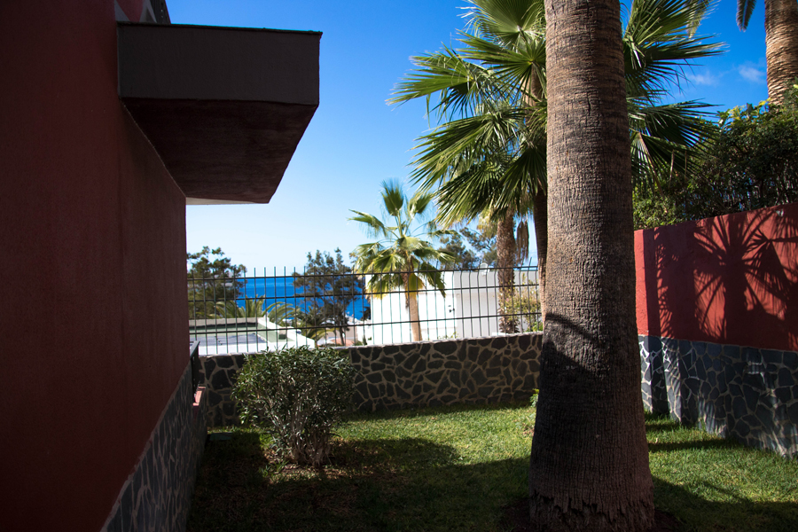 THE HARBOUR CLUB LOS GIGANES TENERIFFA