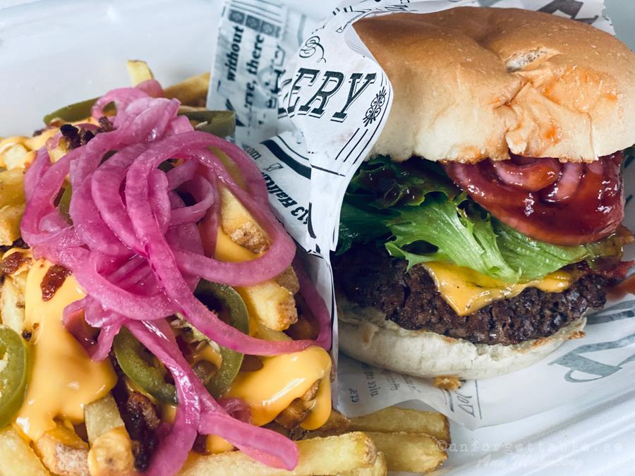 NYC Burgers
