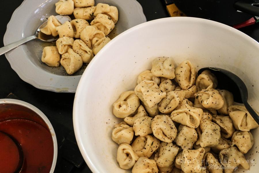 Pasta Tortelloni