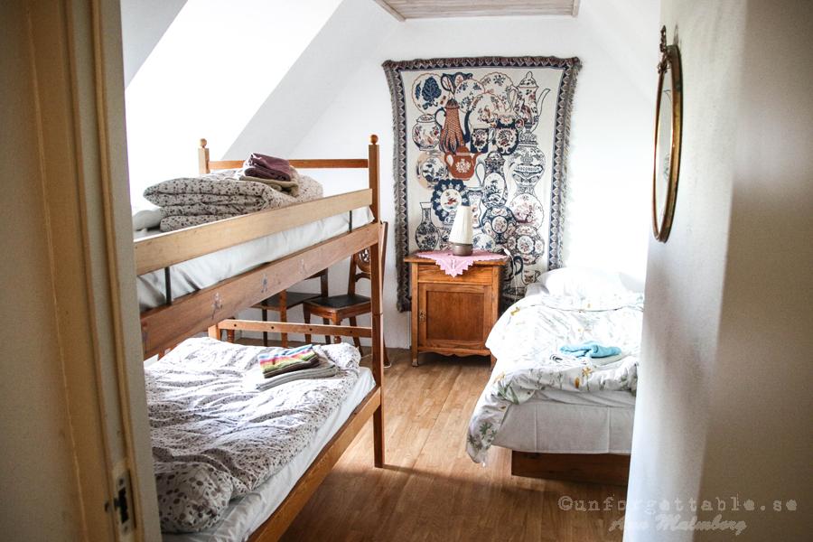 Tryde 1303 Bed & breakfast