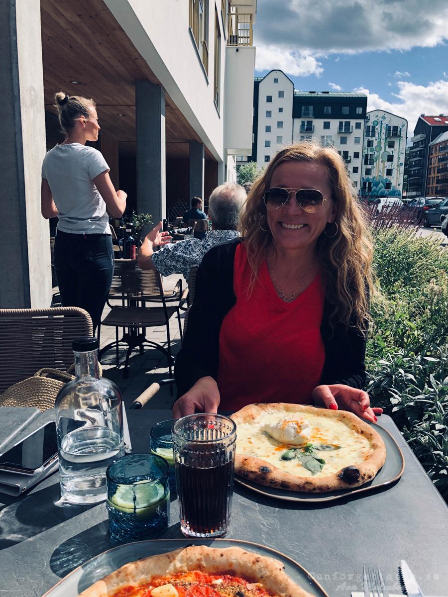 Restaurang Elma Uppsala