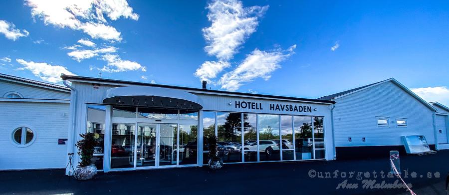 Tura Åland & Hotell havsbaden Grisslehamn