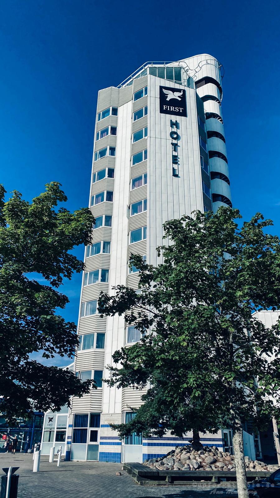 First hotell Jönköping