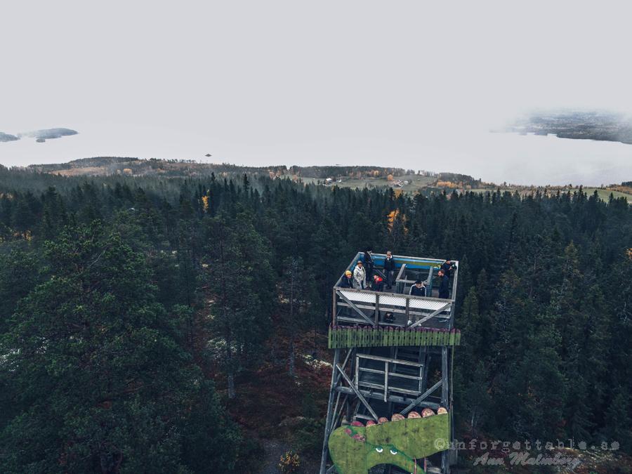 Hoverberget Jämtland