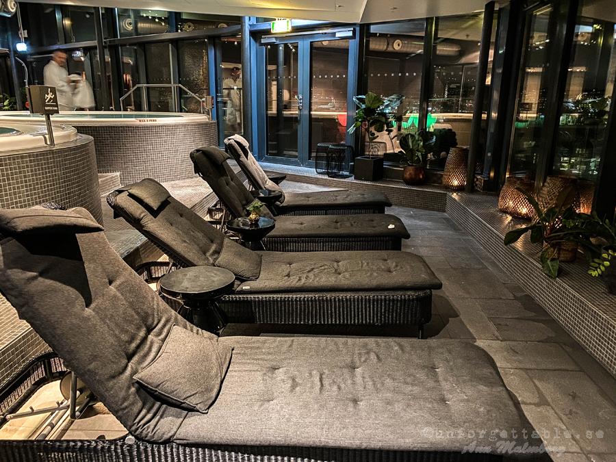 Hotel radisson blue riverside Göteborg