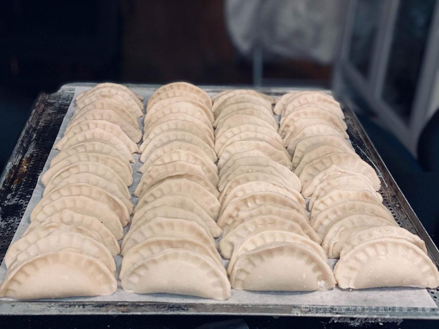 Dumplings bästa receptet!